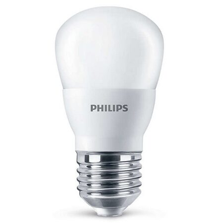 LED Лампа P45 4-40W E27 3000K 230V ND_AP (Philips)