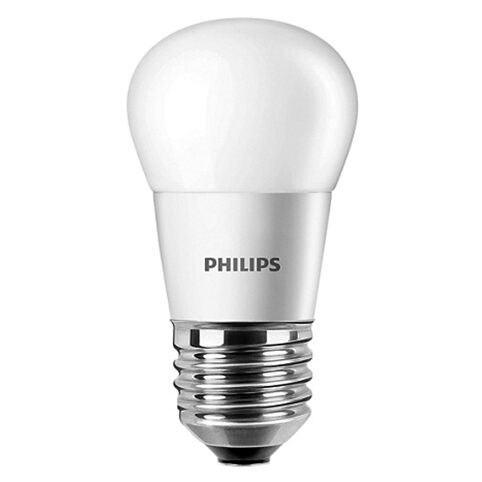 LED Лампа ESSimple Candle P45 6.5-75W E27 840 FR ND RCA (Philips)