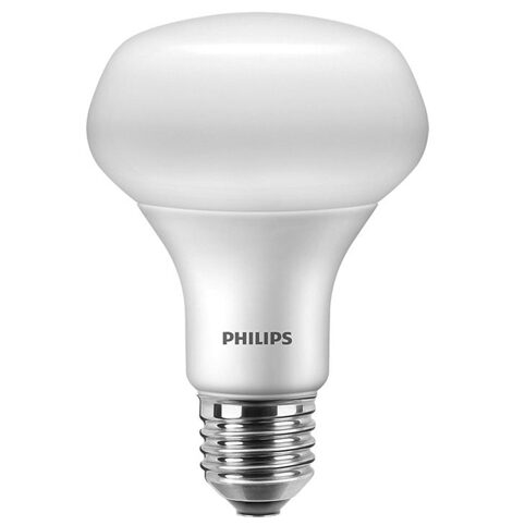 LED Лампа ESSimple R80 10-80W E27 4000K 230V (Philips)