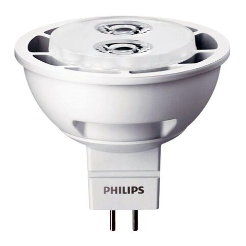 LED Лампа 12V 20W GU5.3 36D(WW) ND/4 (Philips)