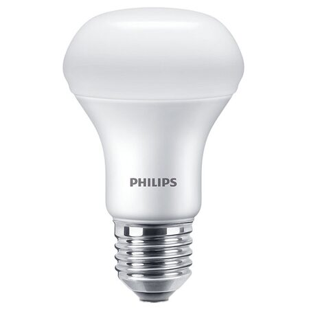 LED Лампа ESSimple R63 7-70W E27 2700K 230V (Philips)