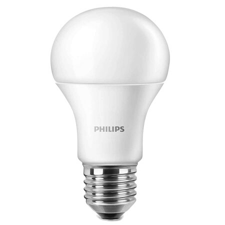 LED Лампа A 12W E27 6500K HV ECO (Philips)