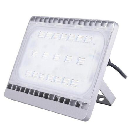 Св-к BVP161 LED43/NW 50W 220-240V WB GREY Светильник (Philips)