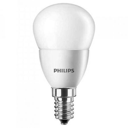 LED Лампа ESSimple Candle P48 6.5-60W E14 840 FR ND RCA (Philips)