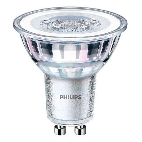 LED Лампа Essential 4.6-50W GU10 830 36D (Philips)