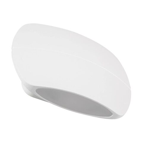 021084 Светильник SP-Wall-140WH-Vase-6W Day White (Arlight)