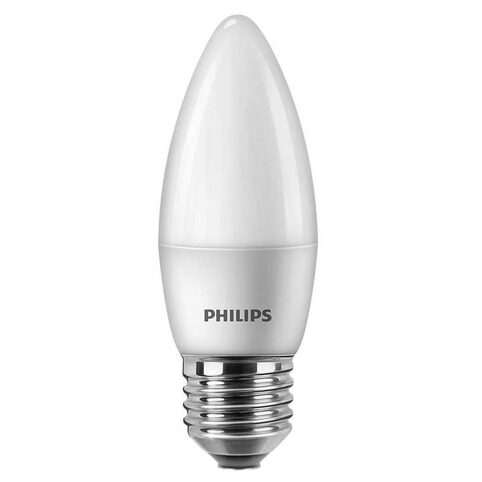 LED Лампа ESSimple Candle B35 6.5-75W E27 827 FR ND RCA (Philips)